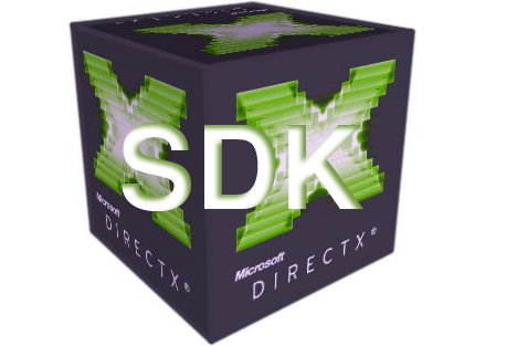 DirectX 9 SDK Screenshot