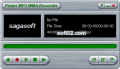 !1 Power MP3 WMA Recorder 2