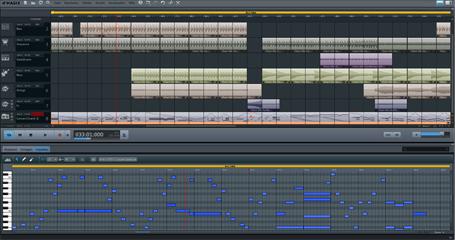 MAGIX Music Maker Screenshot 3