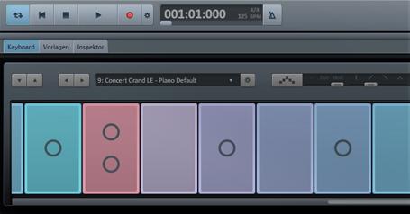 MAGIX Music Maker Screenshot 4