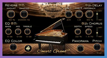 MAGIX Music Maker Screenshot 5