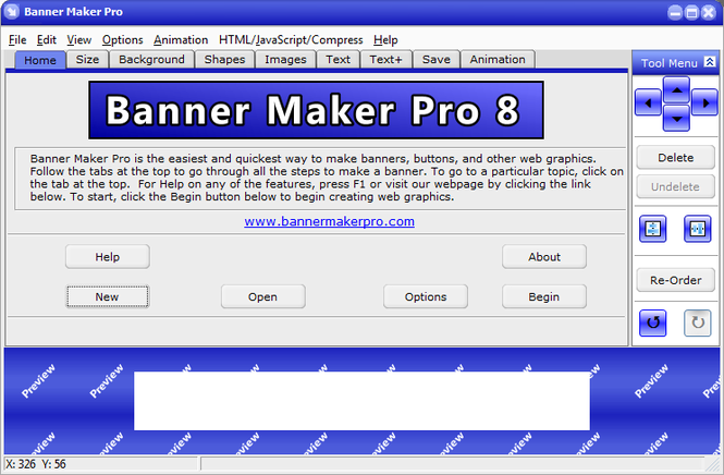 Banner Maker Pro Screenshot