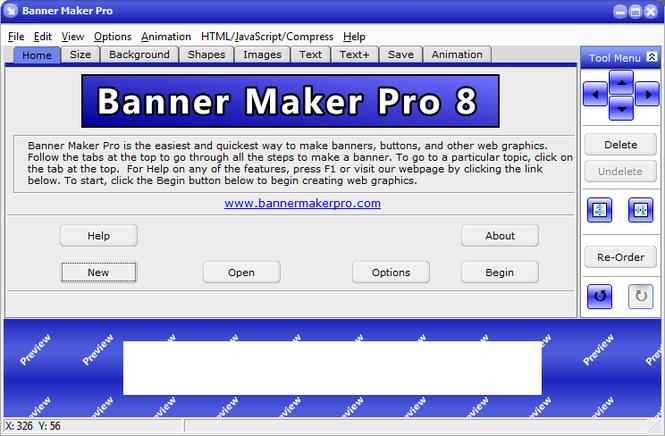 Banner Maker Pro Screenshot 1