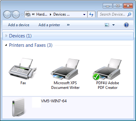 PDF4Free Screenshot