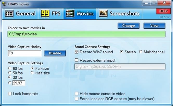 Обработка звука PlayClaw поддерживает до 16ти источников звука