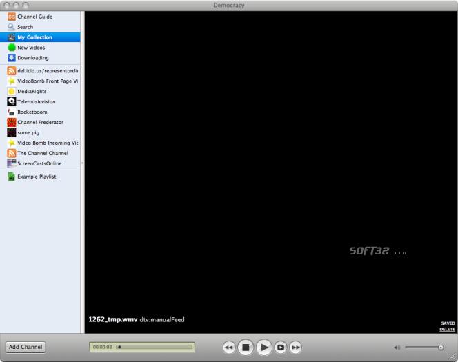 Miro for Mac Screenshot 10