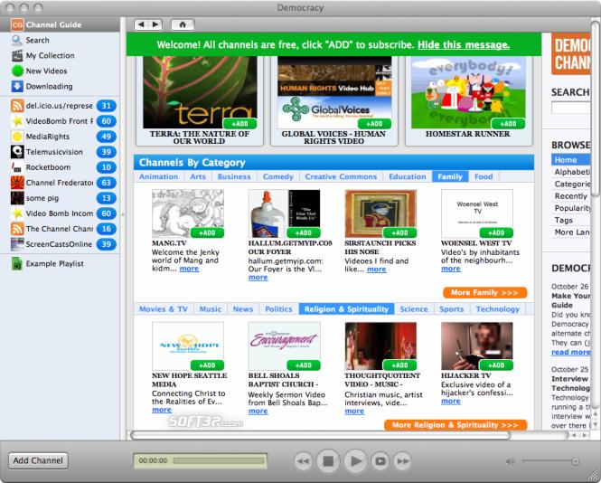 Miro for Mac Screenshot 2