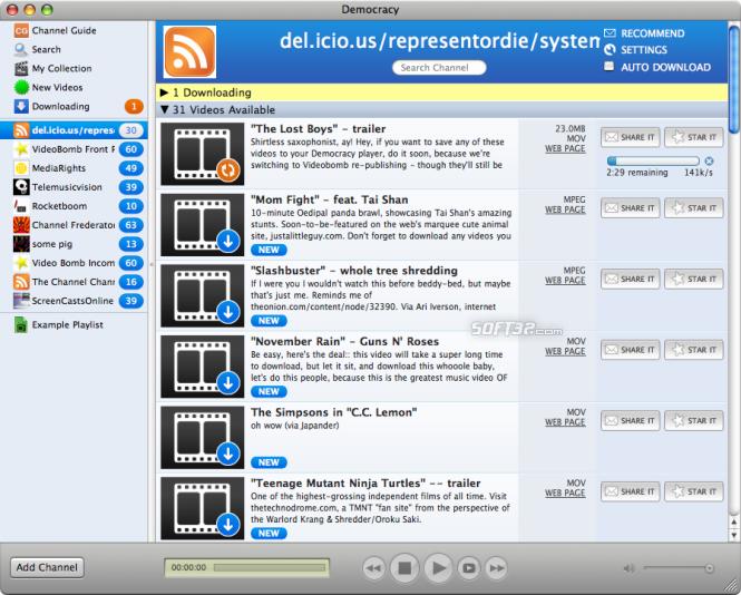 Miro for Mac Screenshot 3
