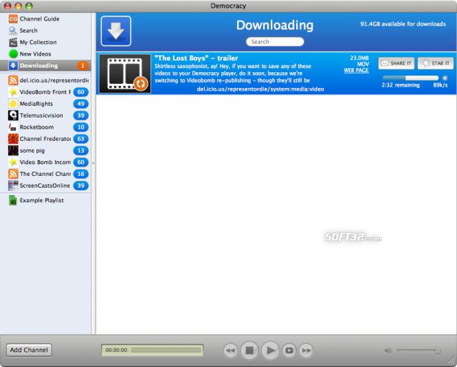 Miro for Mac Screenshot 4