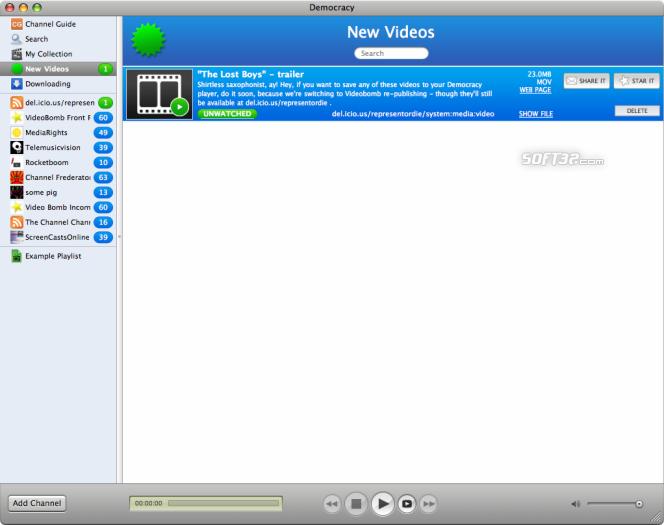 Miro for Mac Screenshot 5