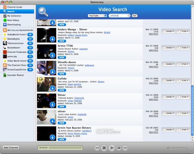 Miro for Mac Screenshot 8