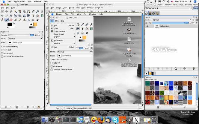Gimpshop Windows