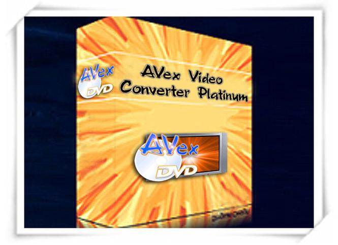 Avex DVD to Mobile Converter преобразовывает DVD в 3GP формат и позволяет В