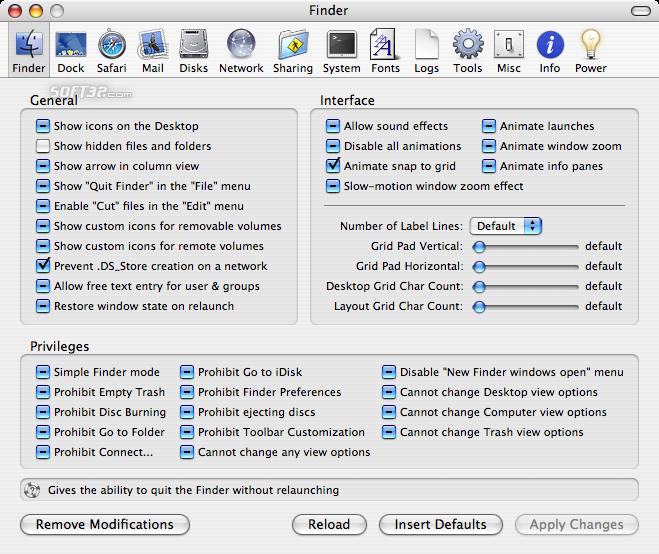 Mac Pilot 2.1.9 - МАК ОСЬ: обработка напильником. MacOS. Адрес официально