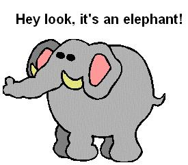 Elephant Screenshot
