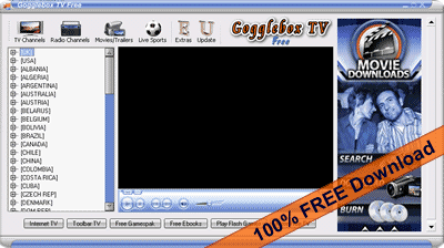 Gogglebox TV Free Screenshot