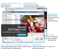 Movavi 3GP Video Suite 1