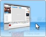CyberLink StreamAuthor Screenshot
