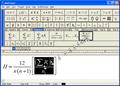 MathType 2