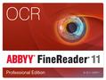 ABBYY FineReader Professional 3
