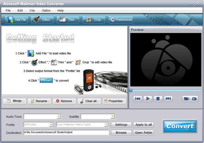 Скачать программу aiseesoft iriver video converter 6 2.