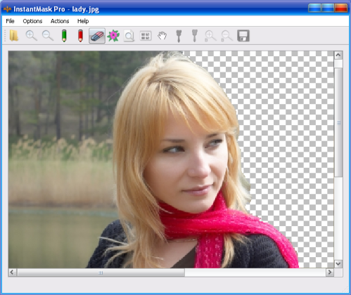 Download InstantMask Pro