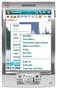 Wavepad Free Audio Editor for Pocket PC 1