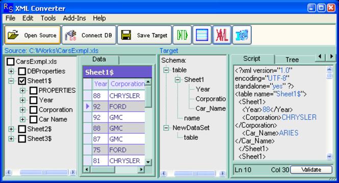 XMLFox Advance XML and XSD Editor 5.1.35.