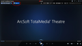 ArcSoft TotalMedia Theatre 6 1