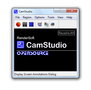 CamStudio 1