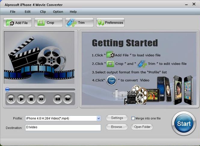 Free mp4 video converter - скачать бесплатно free mp4 video.