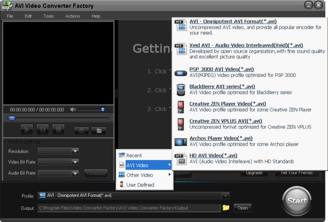 Koyote Free Video Converter - Download