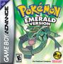 Pokemon Emerald Version 1