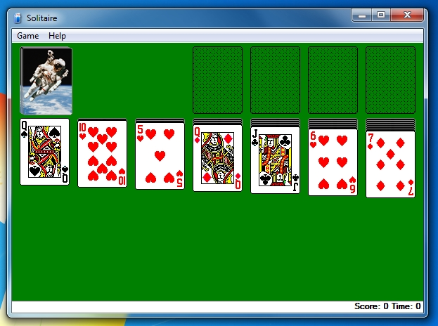 Download Solitaire XP 1.0
