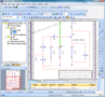 Circuit Design simulation Component 1