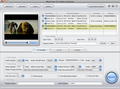MacX Free FLV Video Converter 1