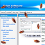 Cockroach on Desktop 1