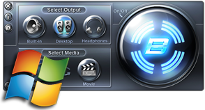 Audio Enhancer Bongiovi DPS Plugin Screenshot