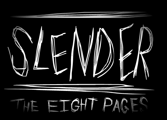 Slender: The Eight Pages Screenshot