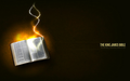 The Holy Bible King James Version 3