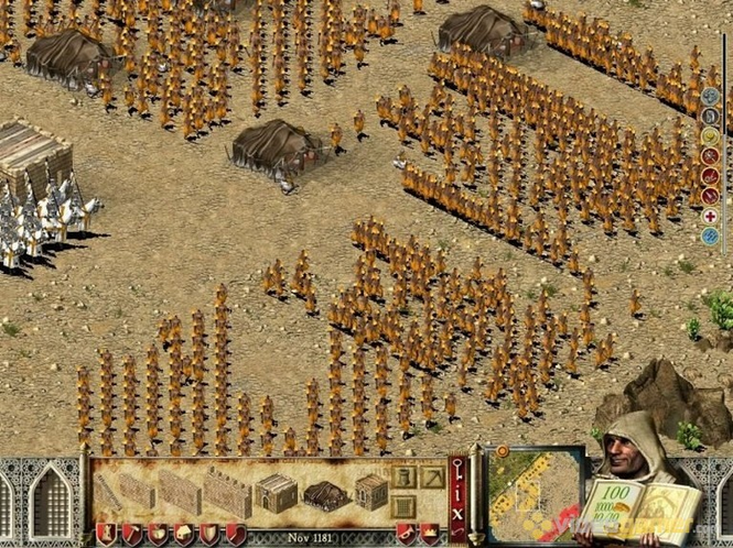 Download Stronghold: Crusader 1.1