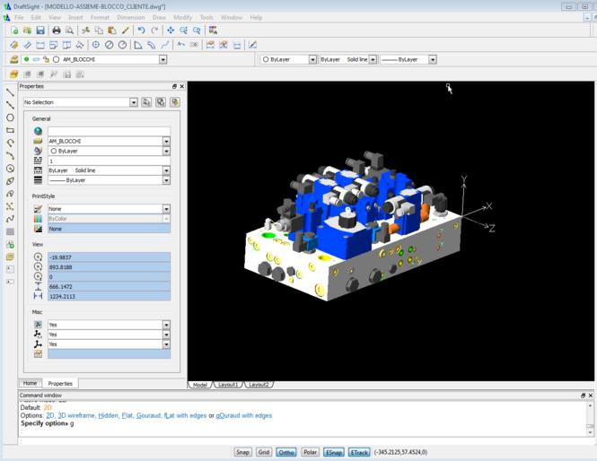 Download draftsight v1r4 0 Online cad editor