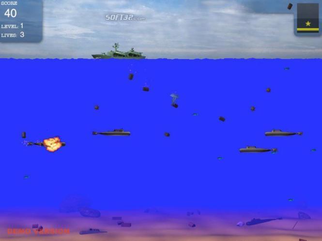 Submarines for Mac Screenshot 7