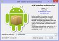 APK Installer and Launcher 1