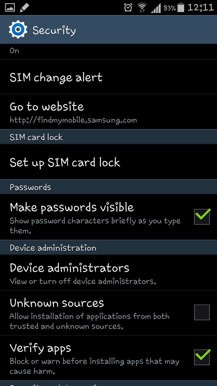MxSpy Cell Phone Spy Screenshot 8