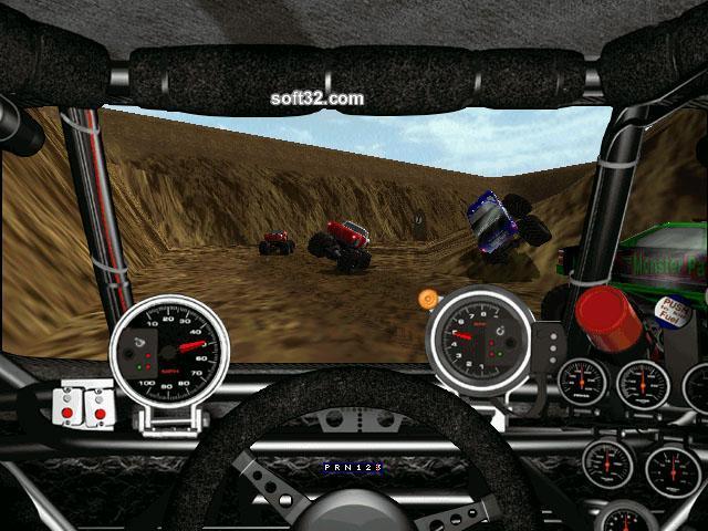 Monster Truck Madness 2 Screenshot 2
