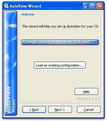 AutoView Screenshot 2