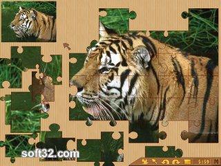 JigSaw 4000 Screenshot 2