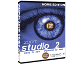 Zoom Studio - Home Edition Screenshot