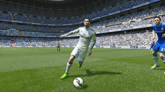 FIFA Screenshot 2
